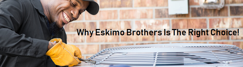 About Eskimo Brothers AC